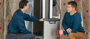 Furnace Repair in Kingston and Brockville