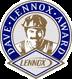 Dave Lennox Award Winner
