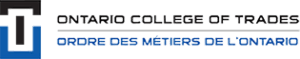 Ontario College of Trades Logo