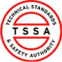Technical Standards & Safety Authority Seal