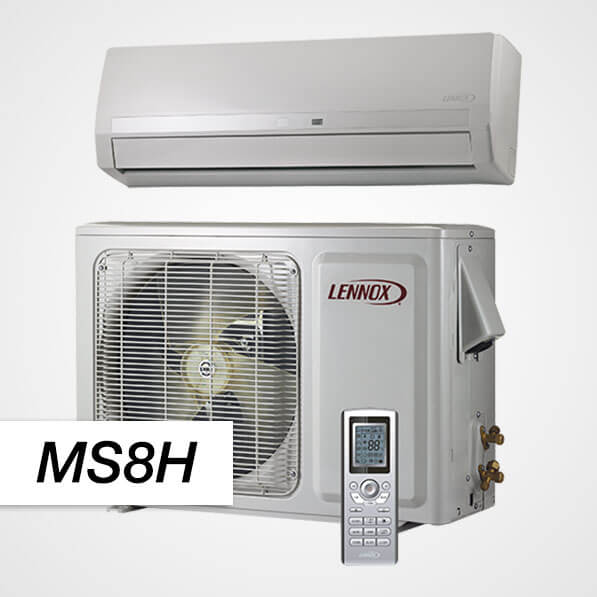 ms8h mini split heat pump manual
