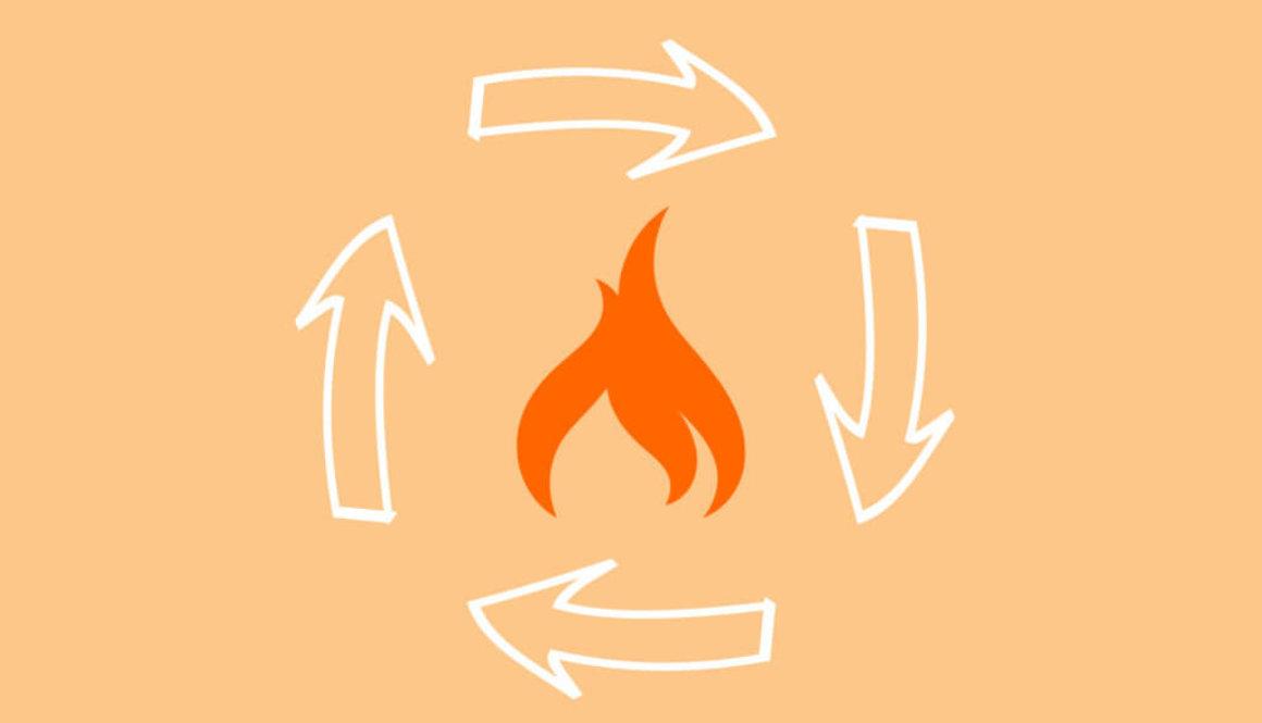 heat-arrows
