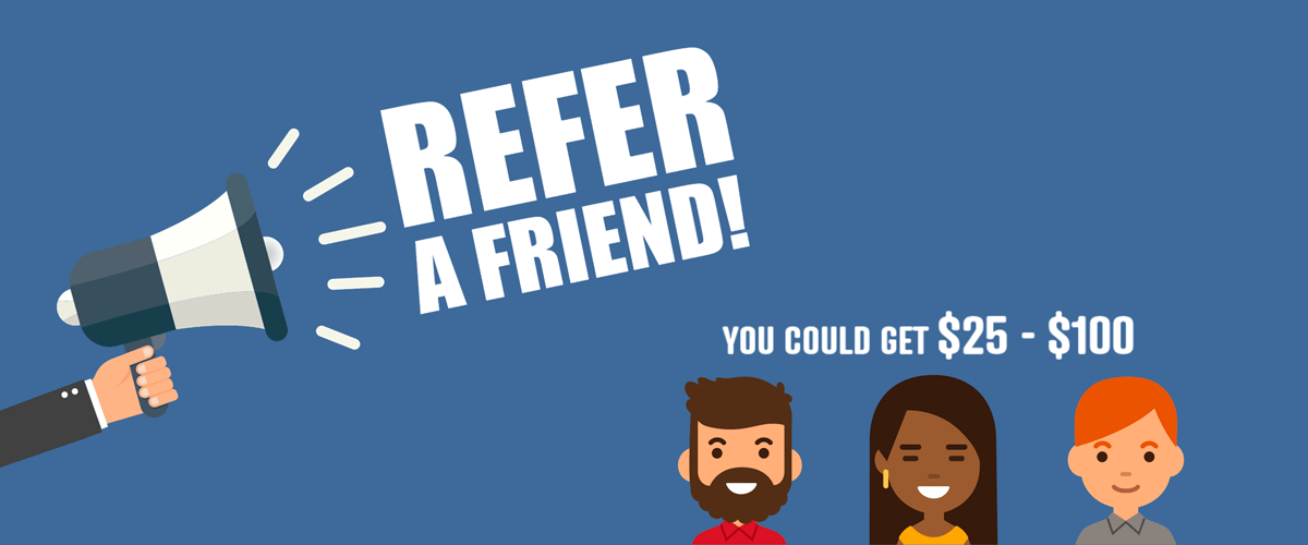 Refer-friend