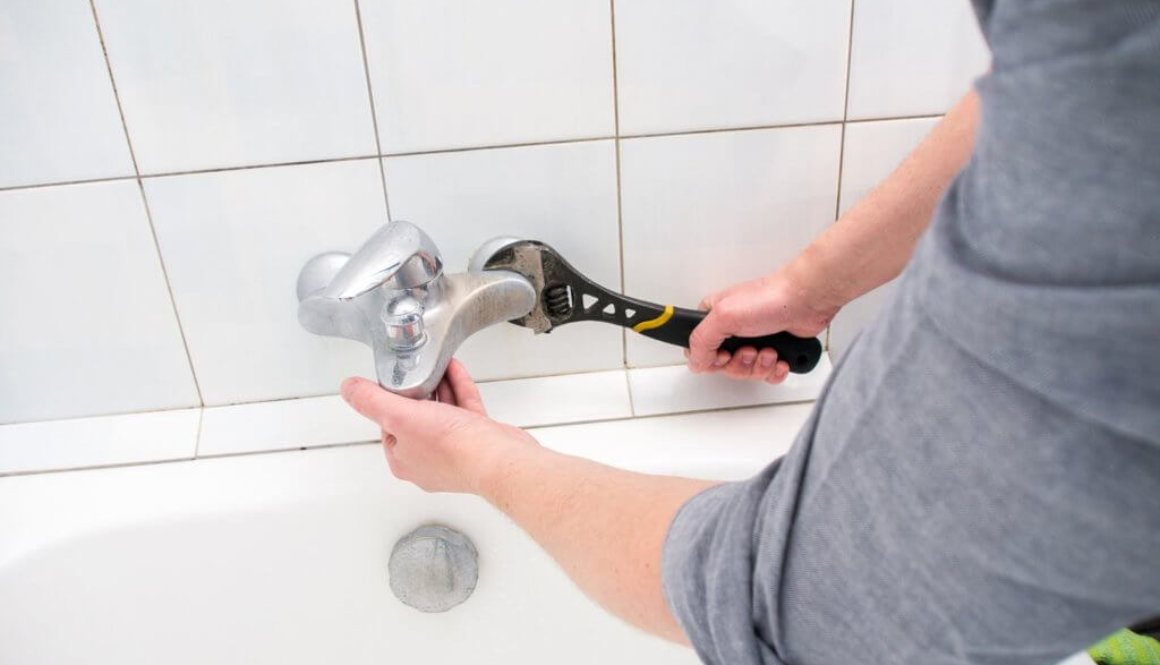 Plumbing Services in Kingston